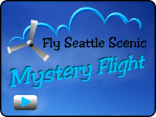 A NW mystery flight.